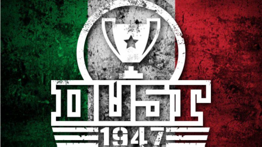 5º Campeonato Italiano de Dust 1947