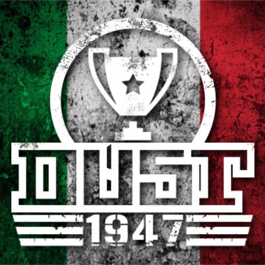 5th Italian Dust 1947 championship