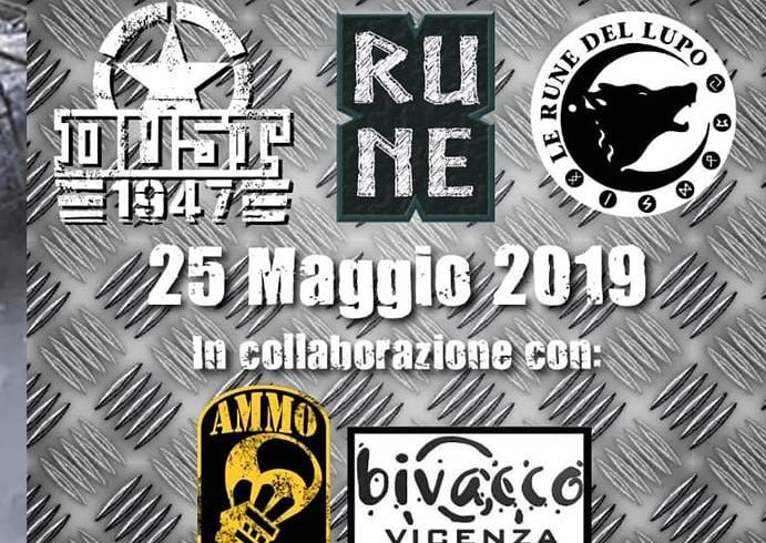 Battle Report Torneo Rune del Lupo