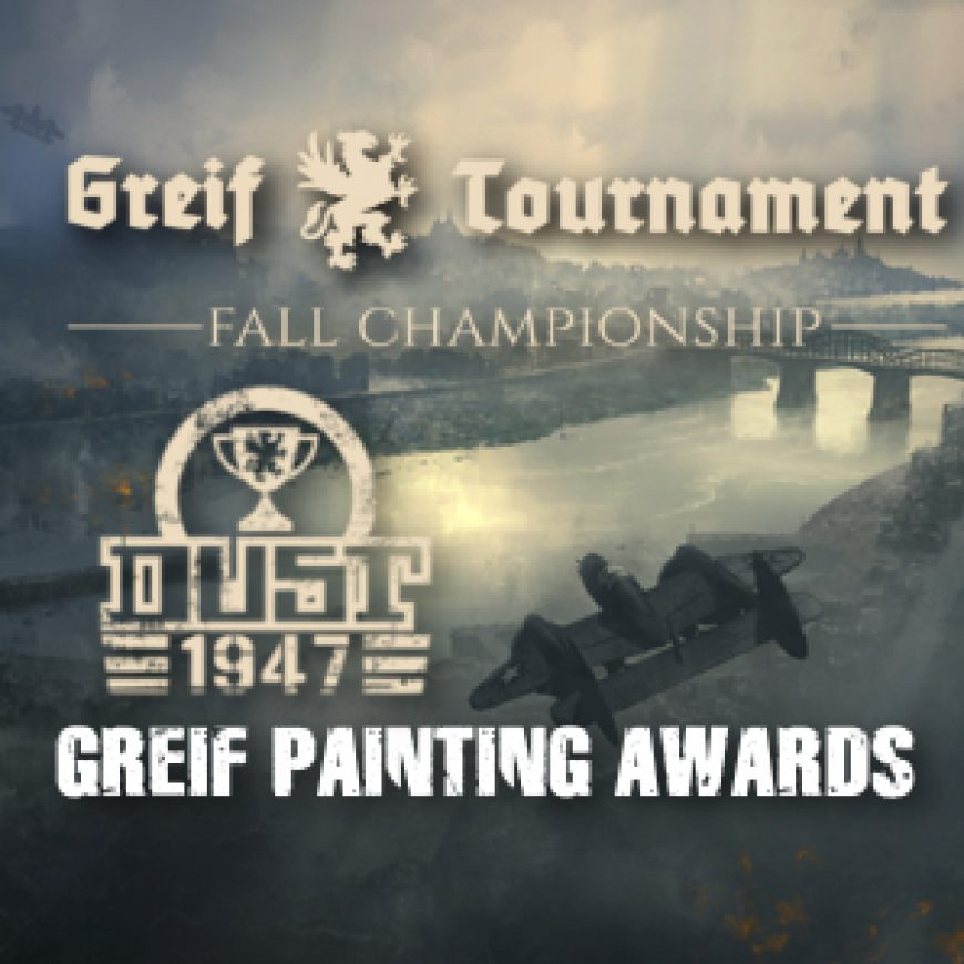 GREIF PAINTING AWARDS