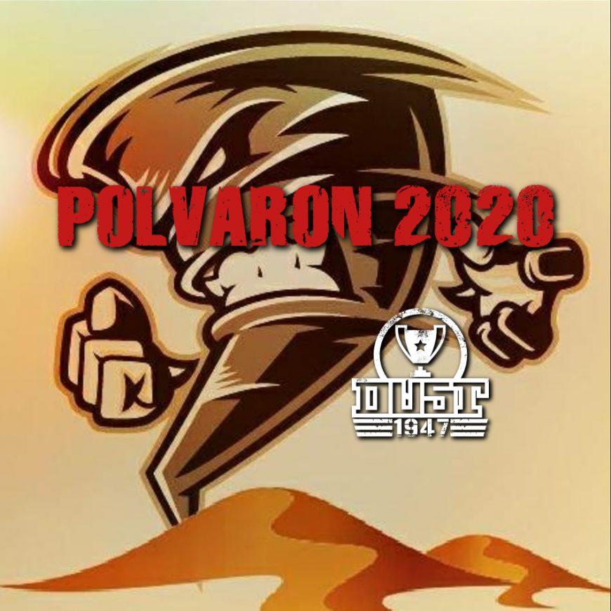 Battle report Torneo POLVARON 2020